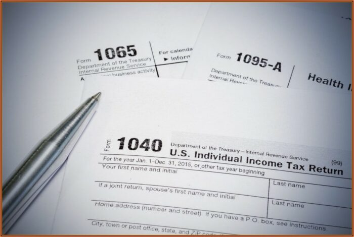 Where To Get 1099 Tax Forms Post Office