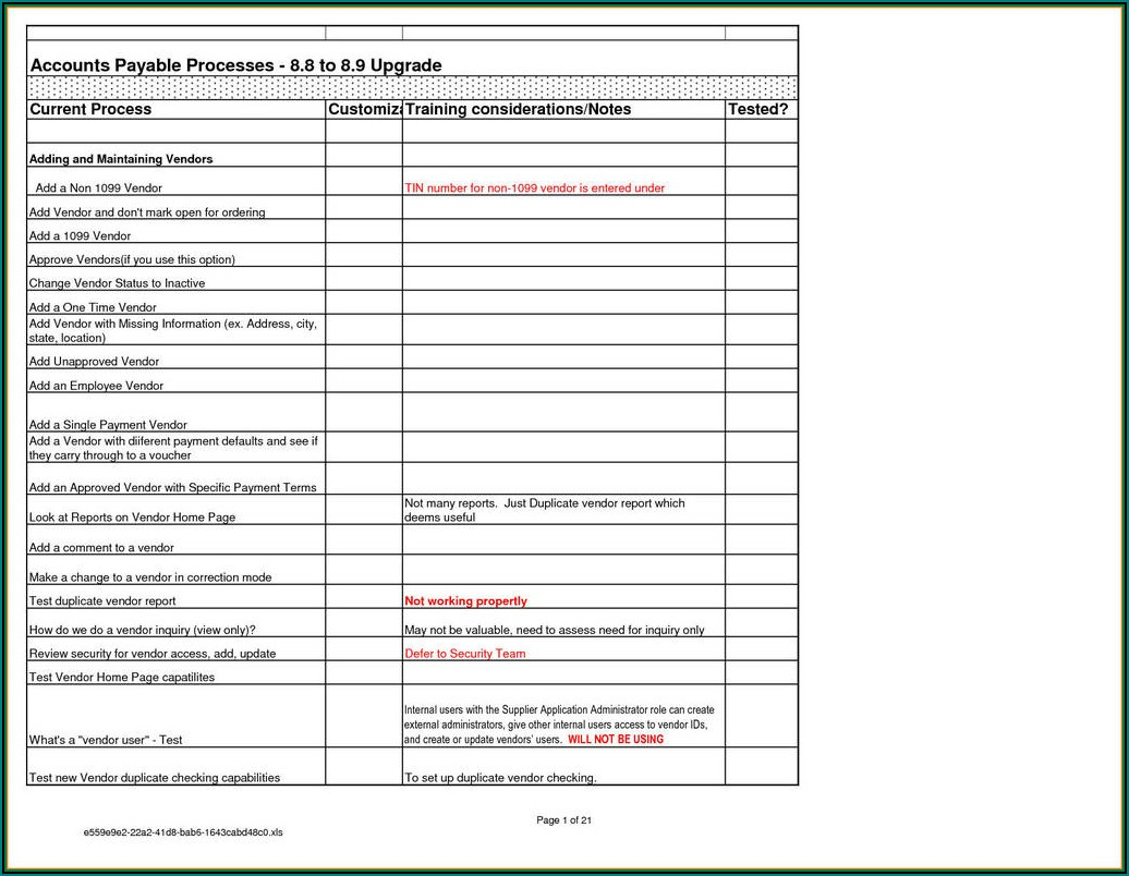1099 Form Template Word