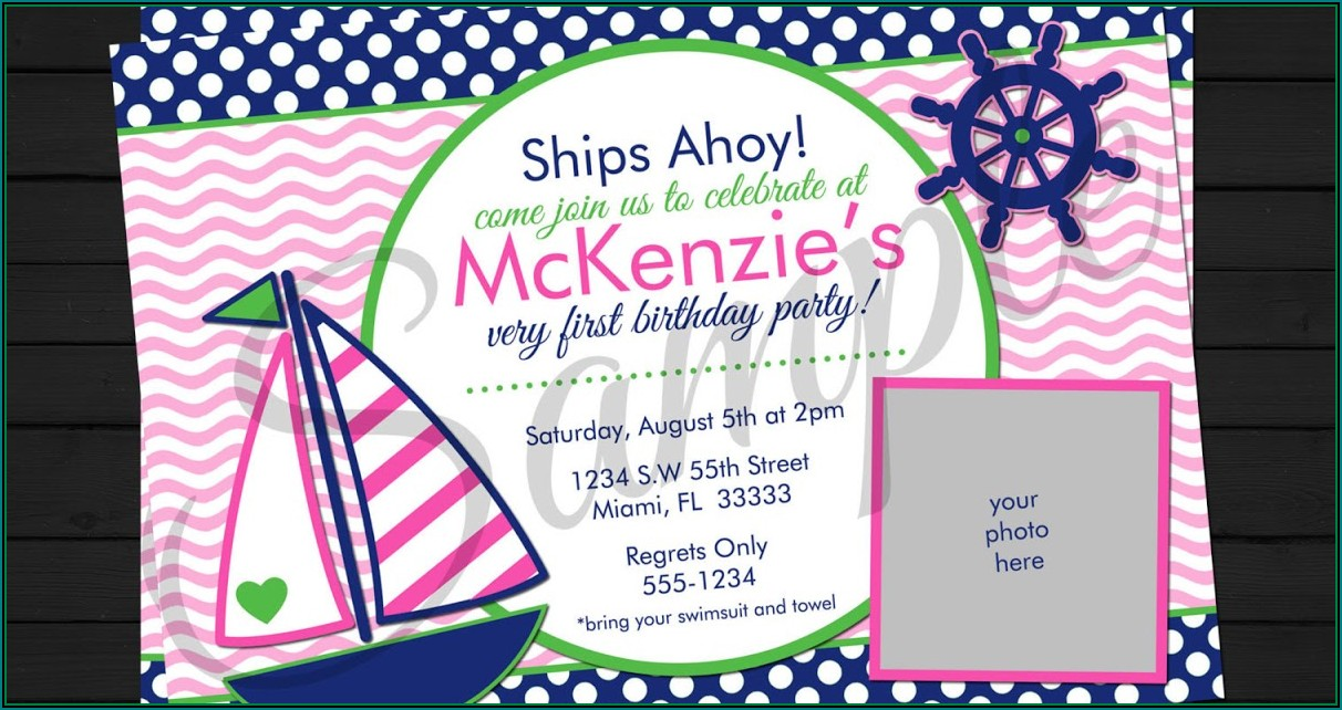 Birthday Invitation Templates For Mac Pages