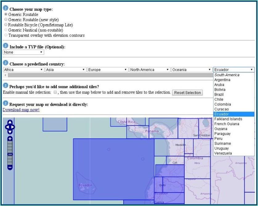 Garmin North America Maps Download Free