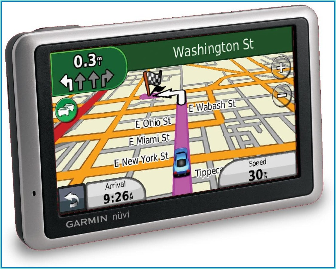 Garmin Nuvi 1300 Map Update 2019 Free