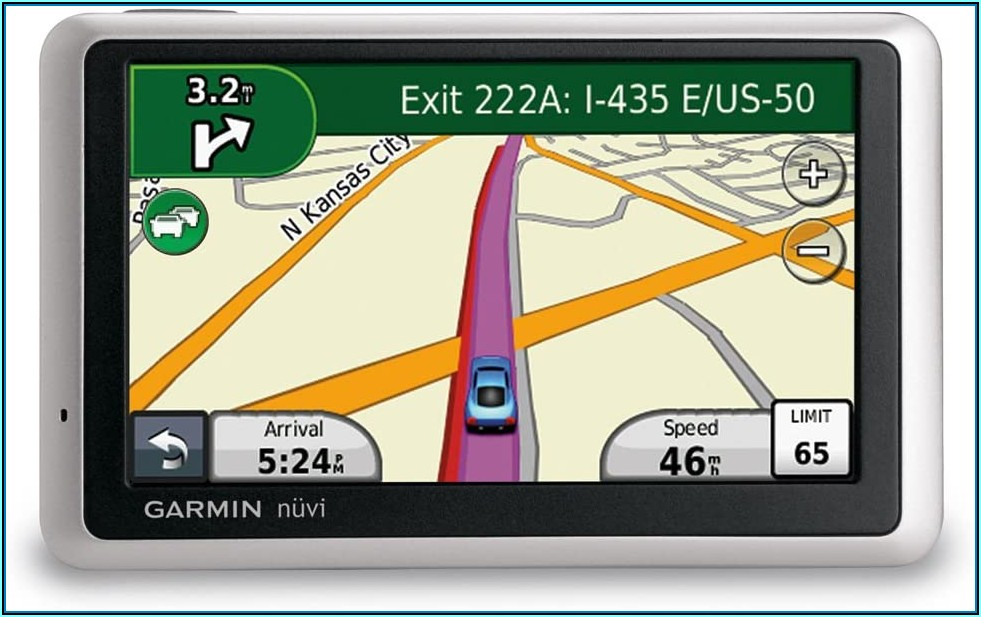 Garmin Nuvi 1350 Map Update 2017 Free