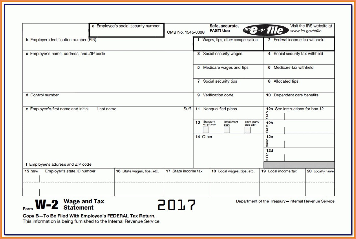 Irs W2 Forms Request