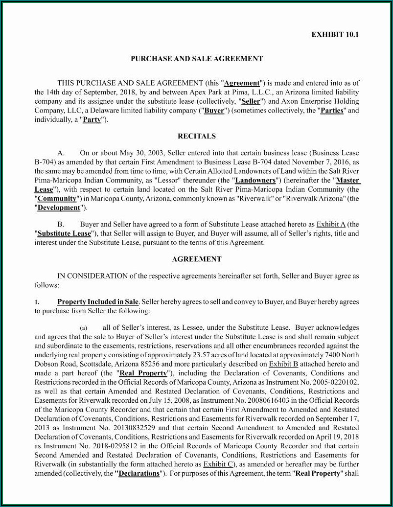 Llc Operating Agreement Amendment Template