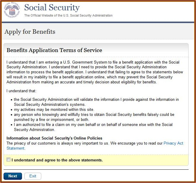 Need Help Filling Out Social Security Disability Forms