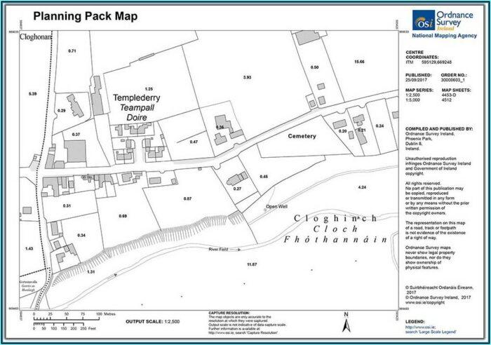 Ordnance Survey Maps Ireland Online Free