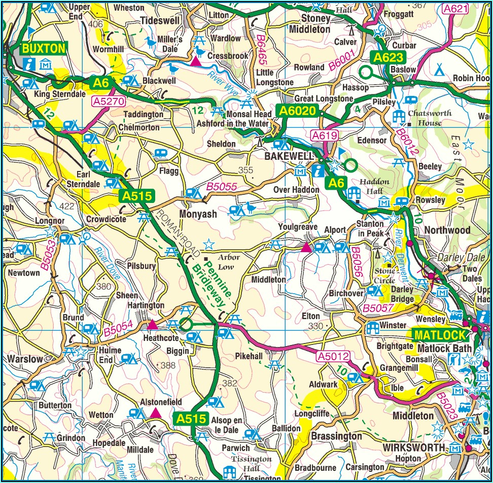Ordnance Survey Maps Online Free Download