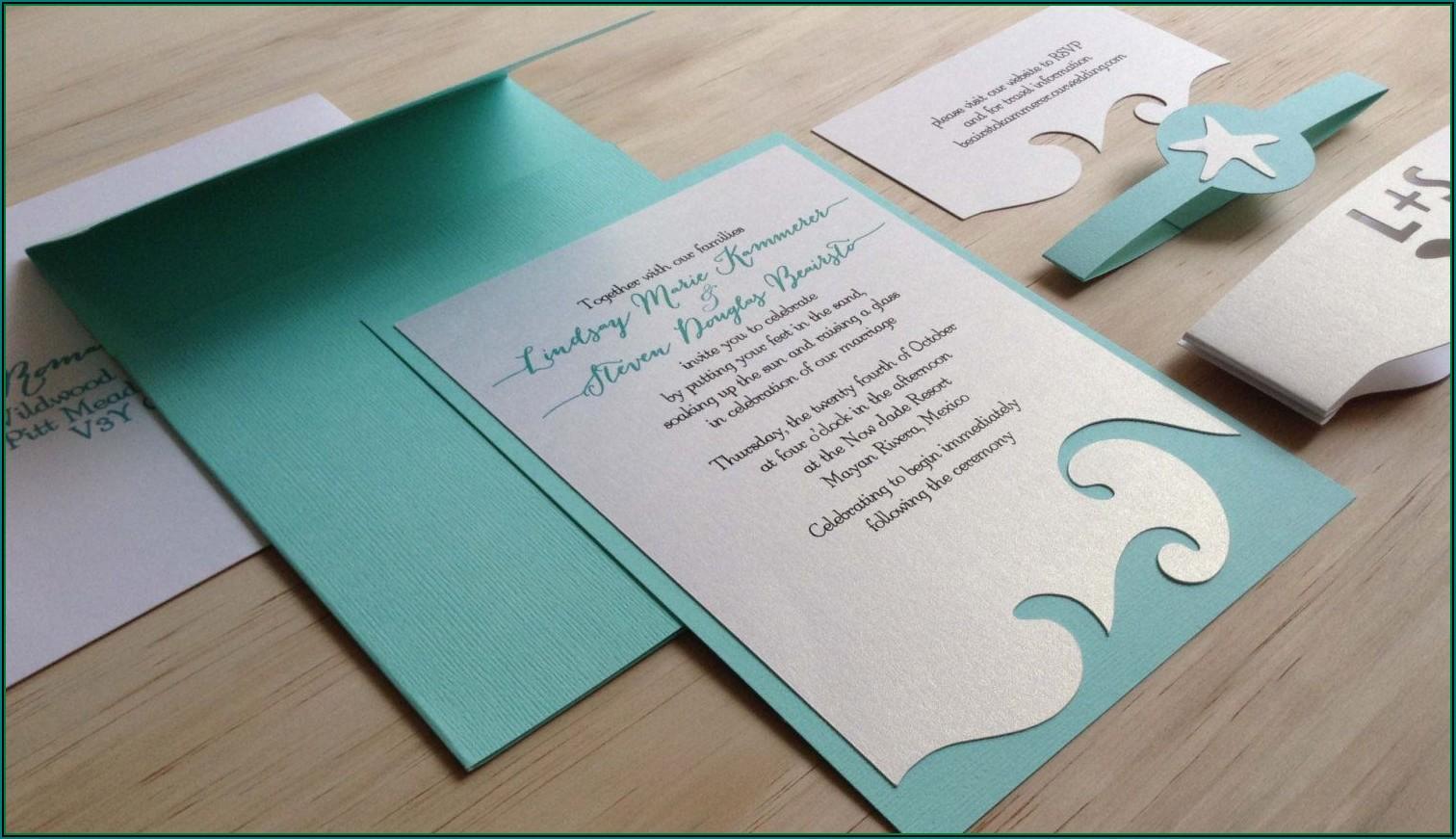Wedding Invitation Templates For Mac