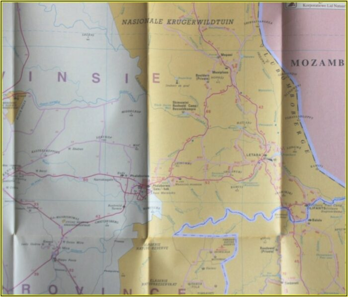 Aa Maps And Routes