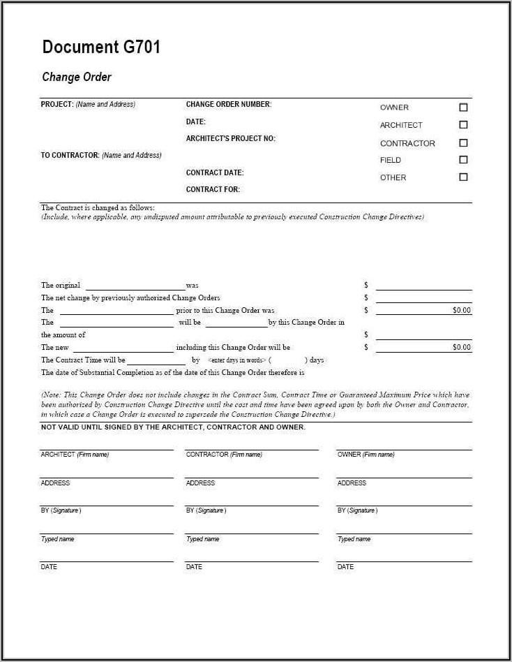 Aia Invoice Example