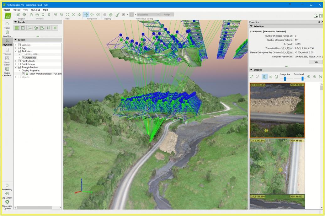 Drone Mapping Course Australia