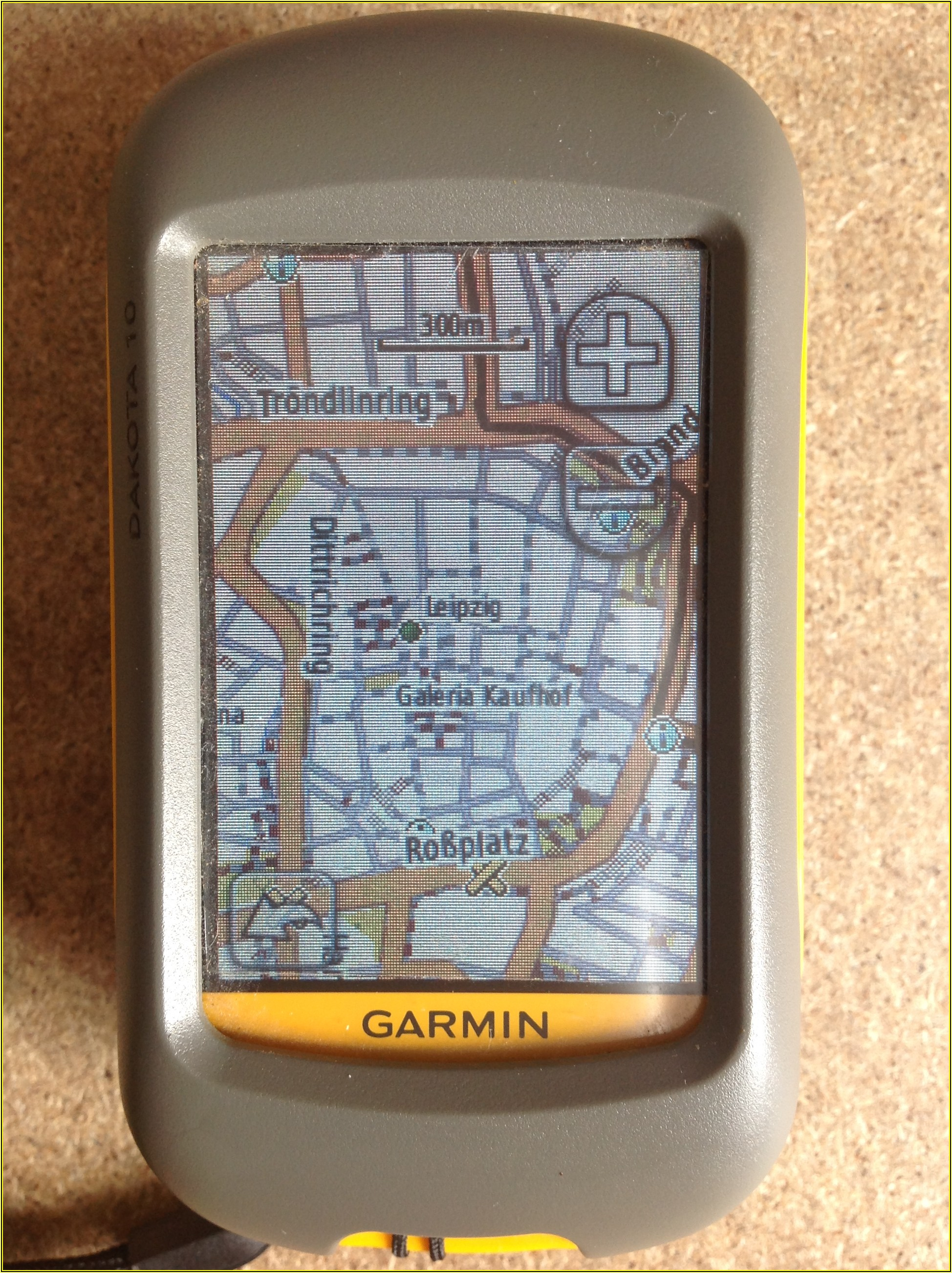 Free Maps For Garmin Dakota 10
