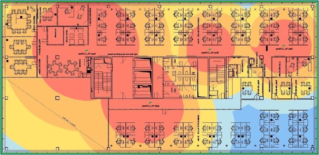 Free Wireless Heat Mapping Software