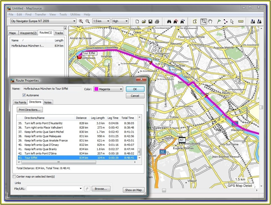 Garmin Gps Mapping Software
