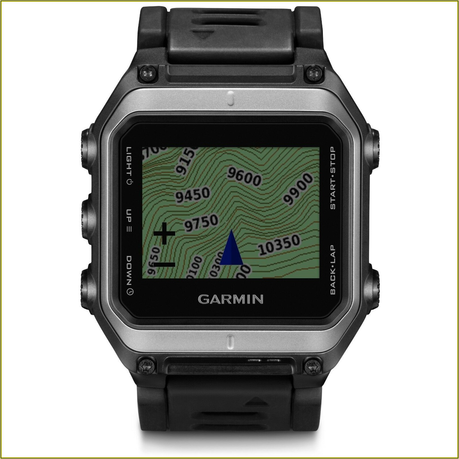 Garmin Mapping Gps