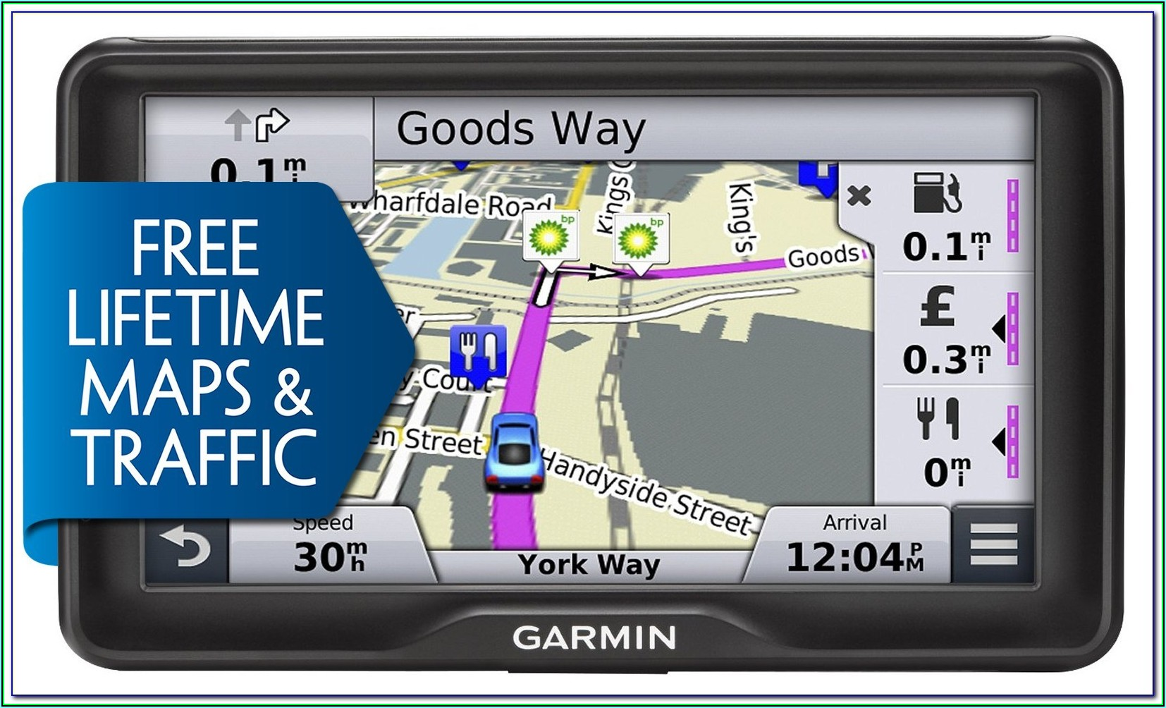 Garmin Nuvi 205w Updates Free Download