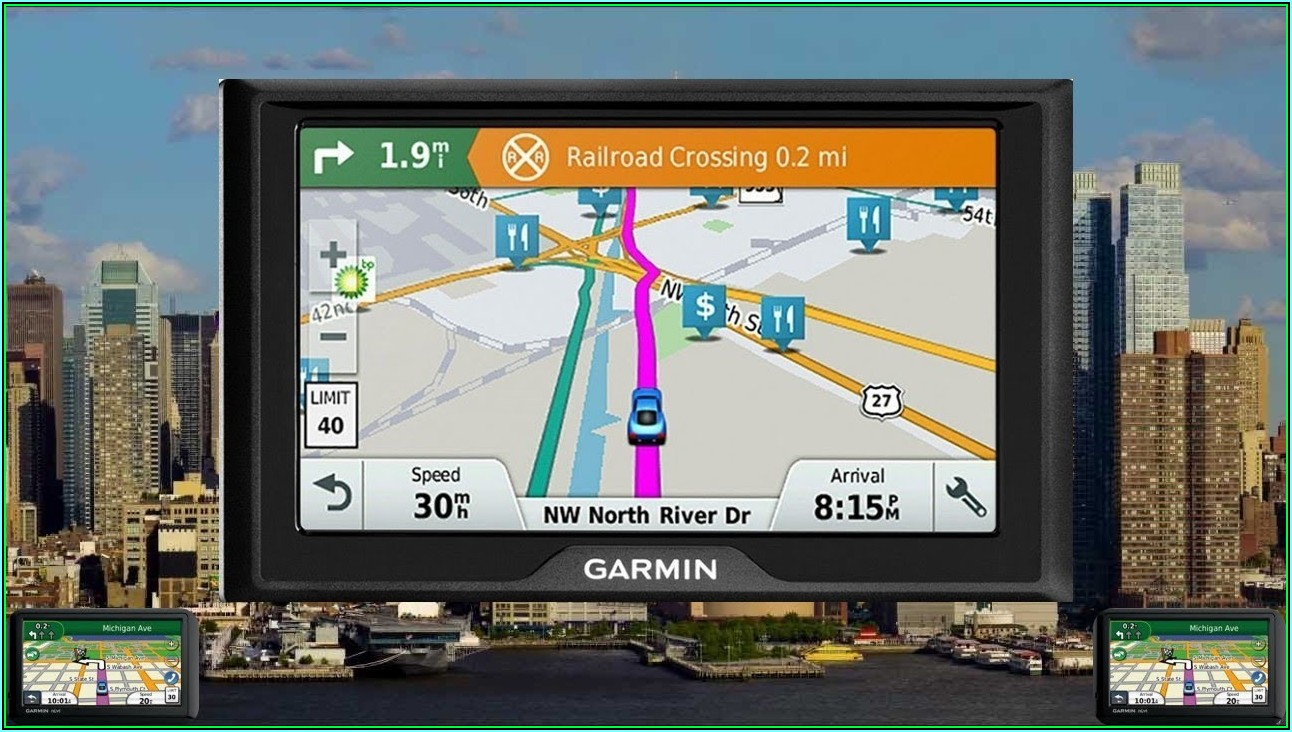 Garmin Nuvi 52 Free Map Update