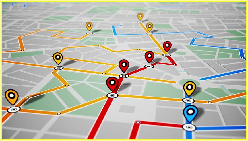 Google Maps Gps Tracking Api