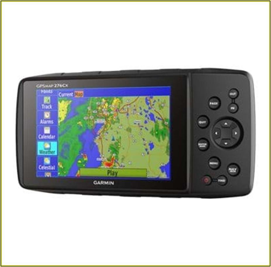 Gps Garmin Gpsmap 60csx Software