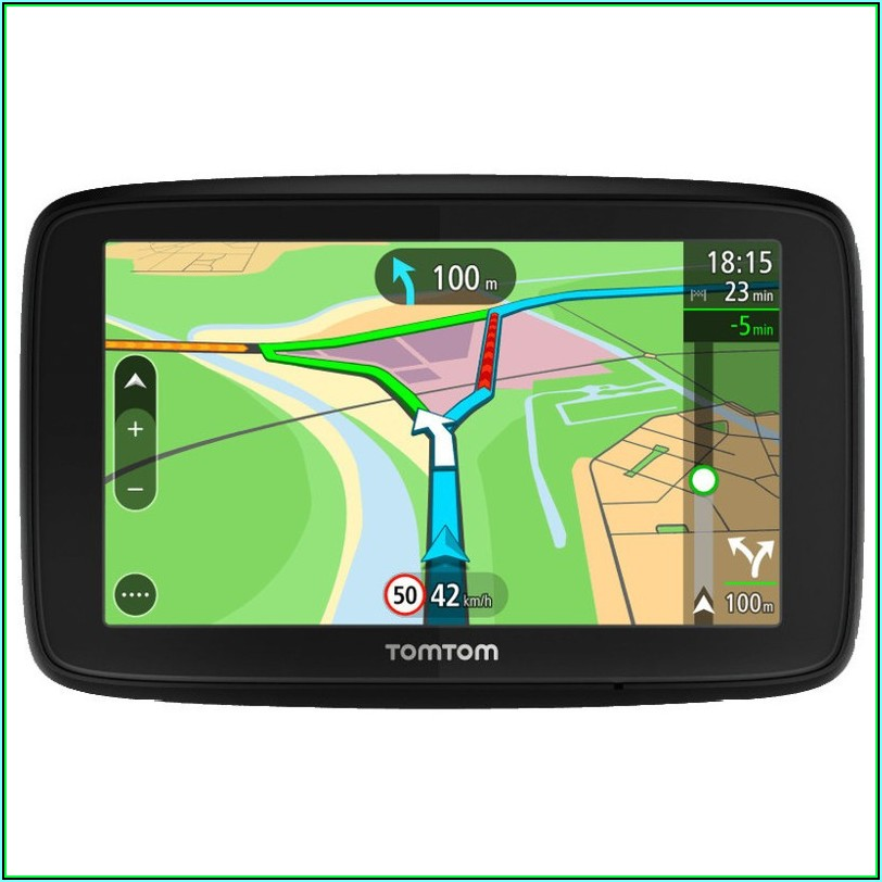 Gps Power Tomtom Maps