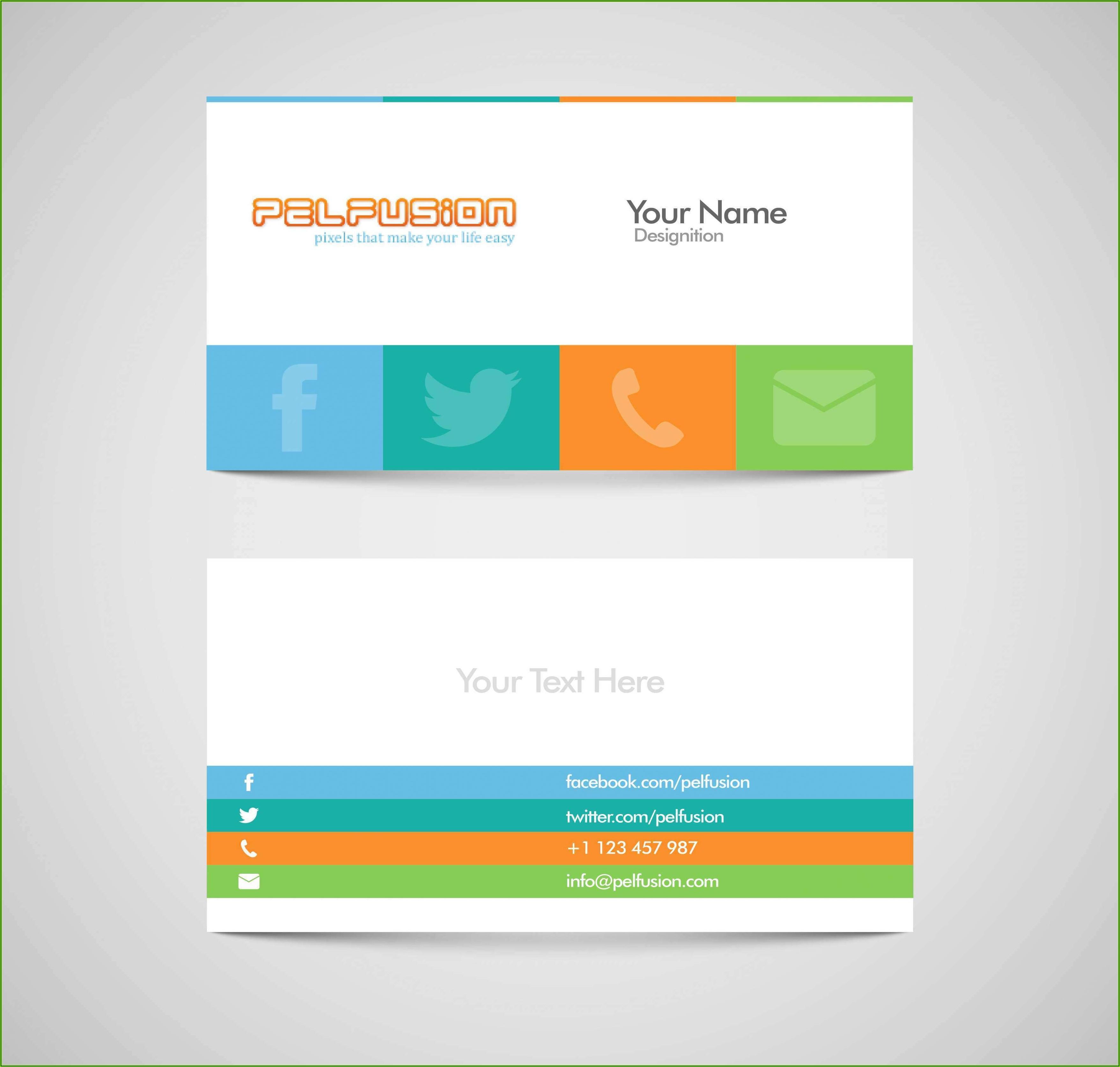 Graduation Name Card Templates Free