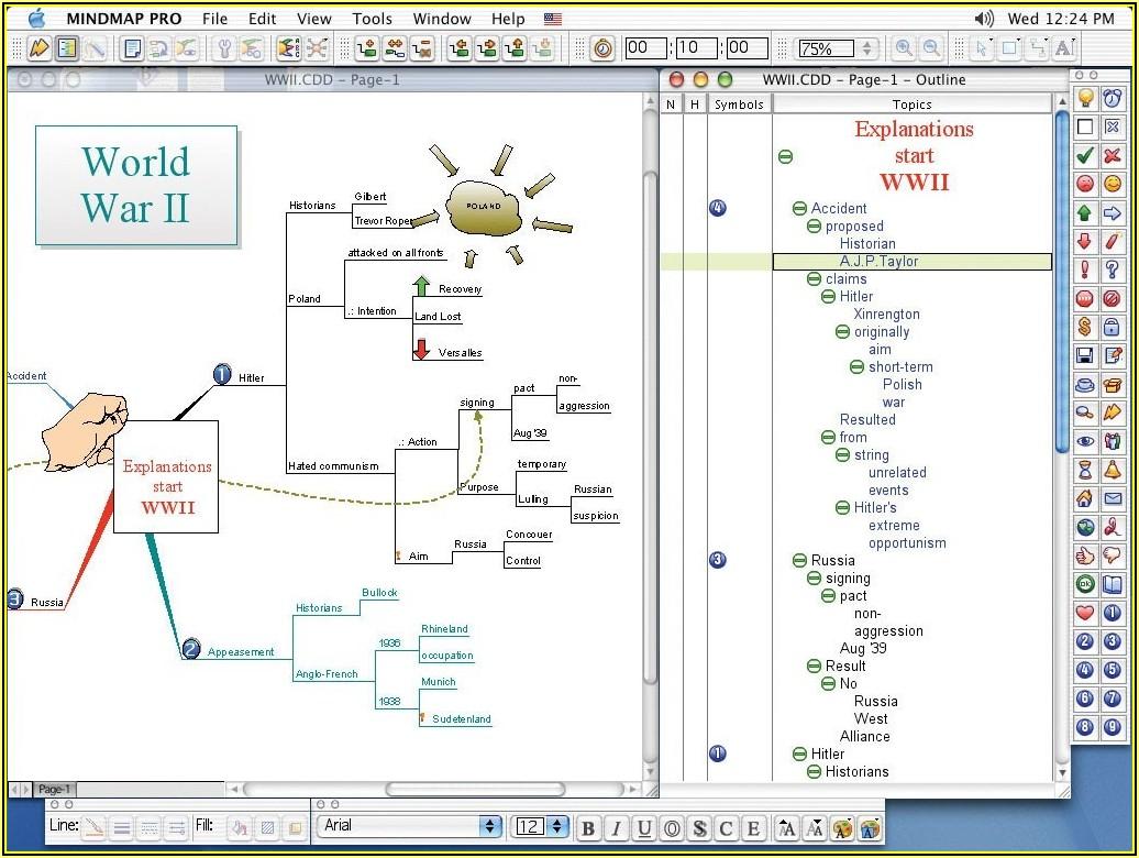 Mind Map Software Download