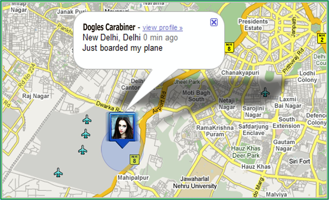 Mobile Number Tracker Location Map Online