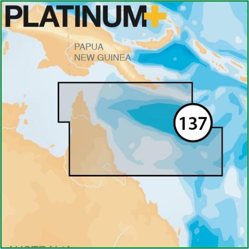 Navionics Marine Maps Australia