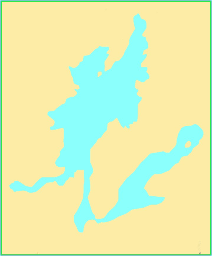 Ontario Fishing Maps