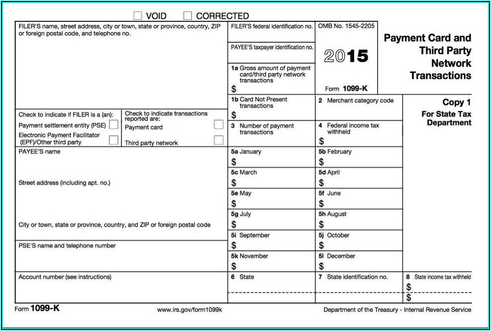 Order Form 1099 Misc Online