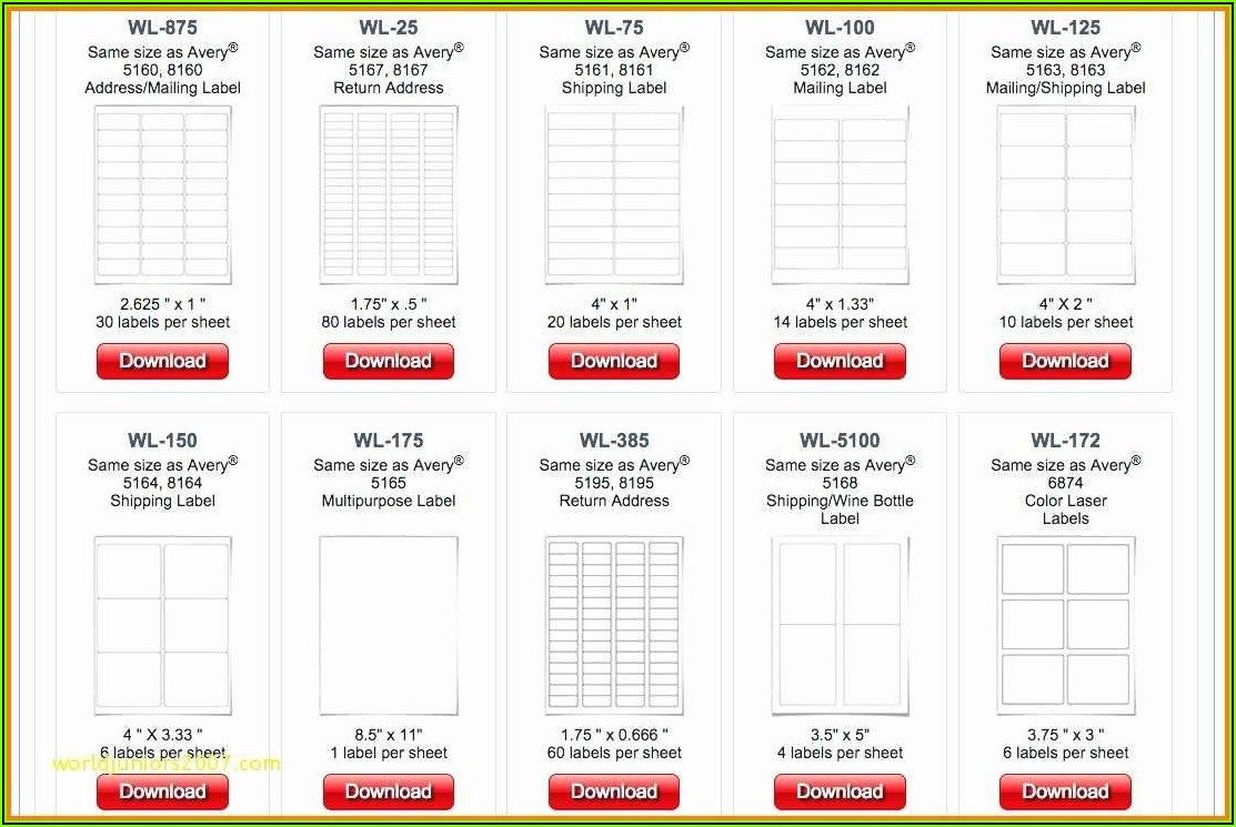 Staples Multiuse Cd Labels Template