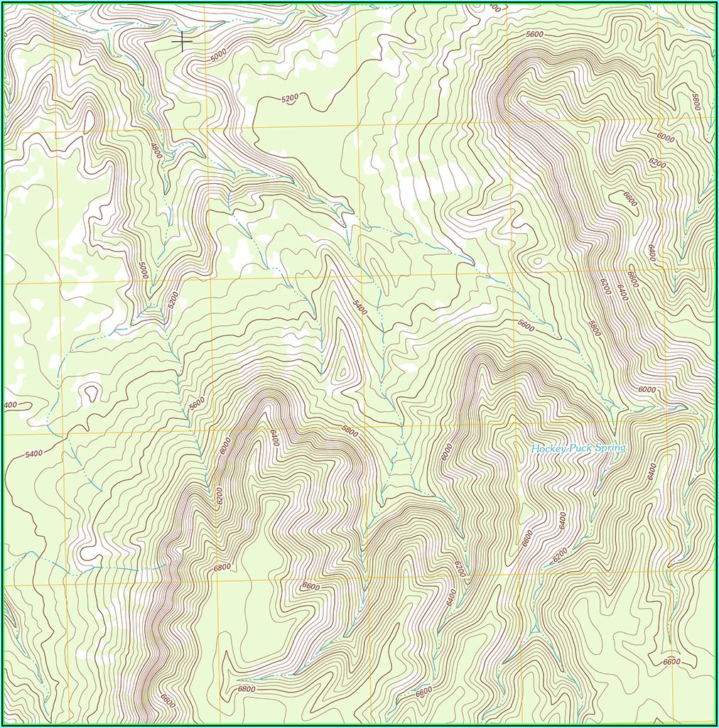 Topographic Maps Maryland Online