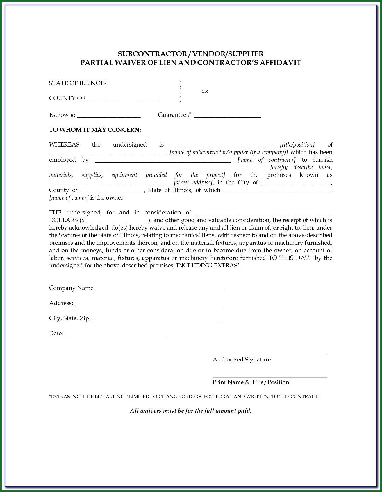 Unlawful Detainer Form Missouri