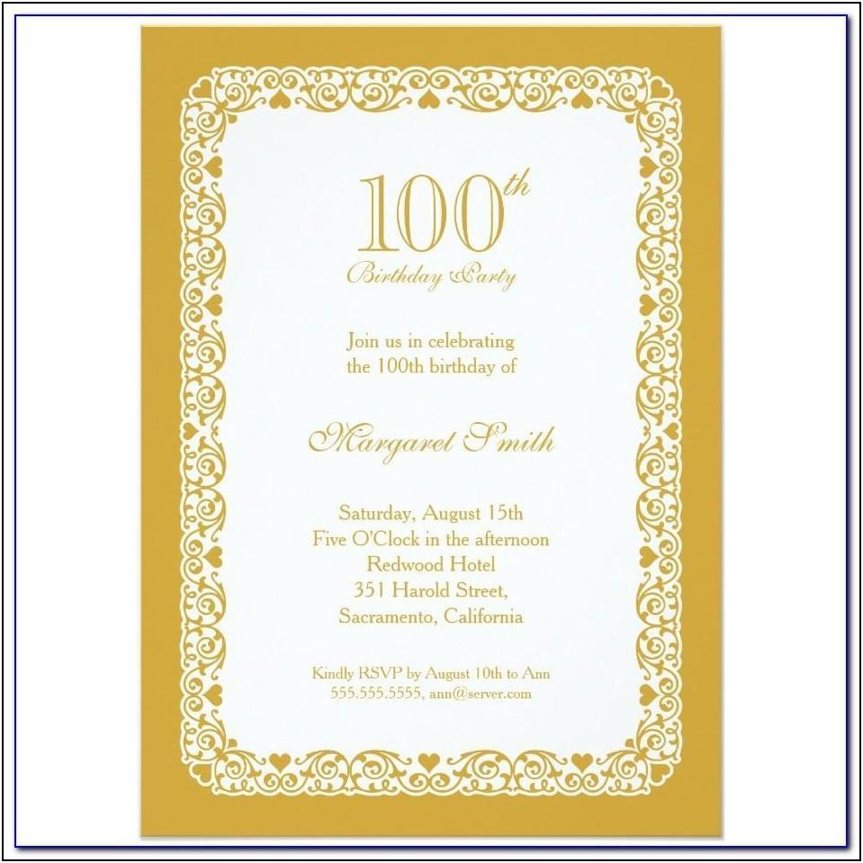 Wedding Anniversary Certificate Template Free