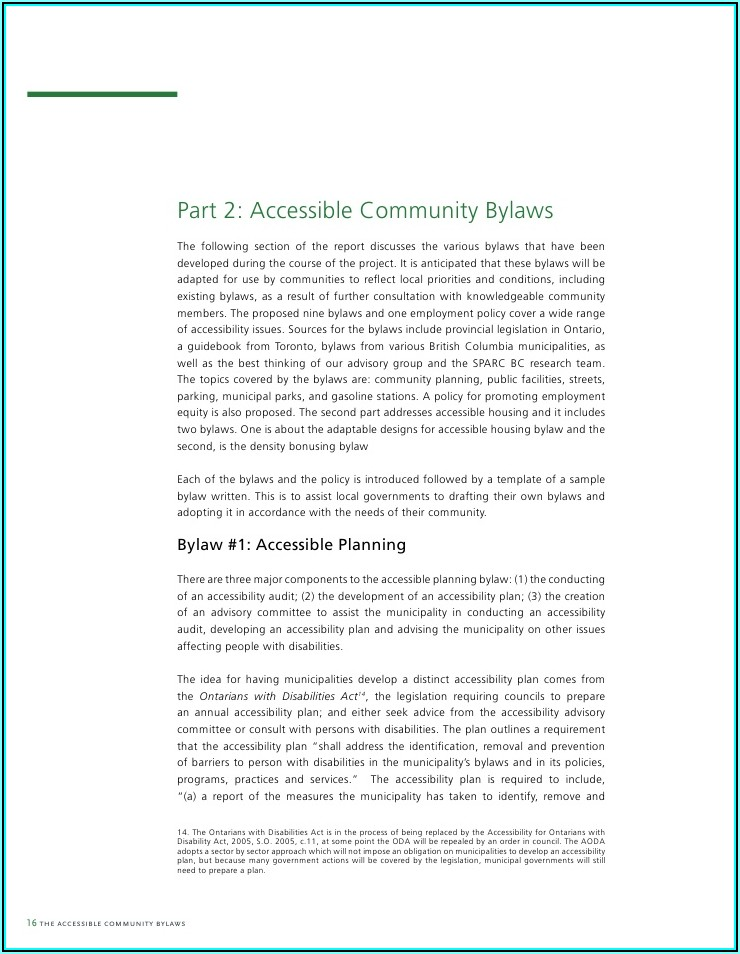 Advisory Board Bylaws Template