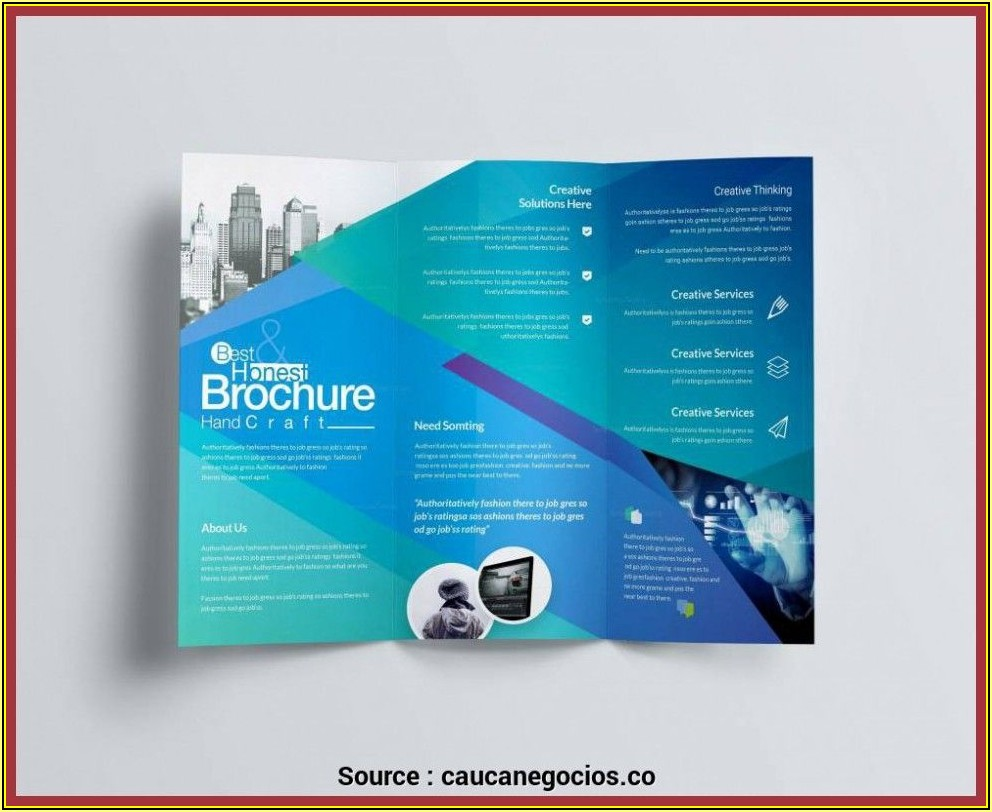 Business Flyer Templates Microsoft Word
