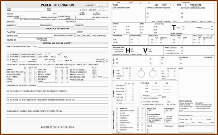 Free Blank Printable Durable Power Of Attorney Forms