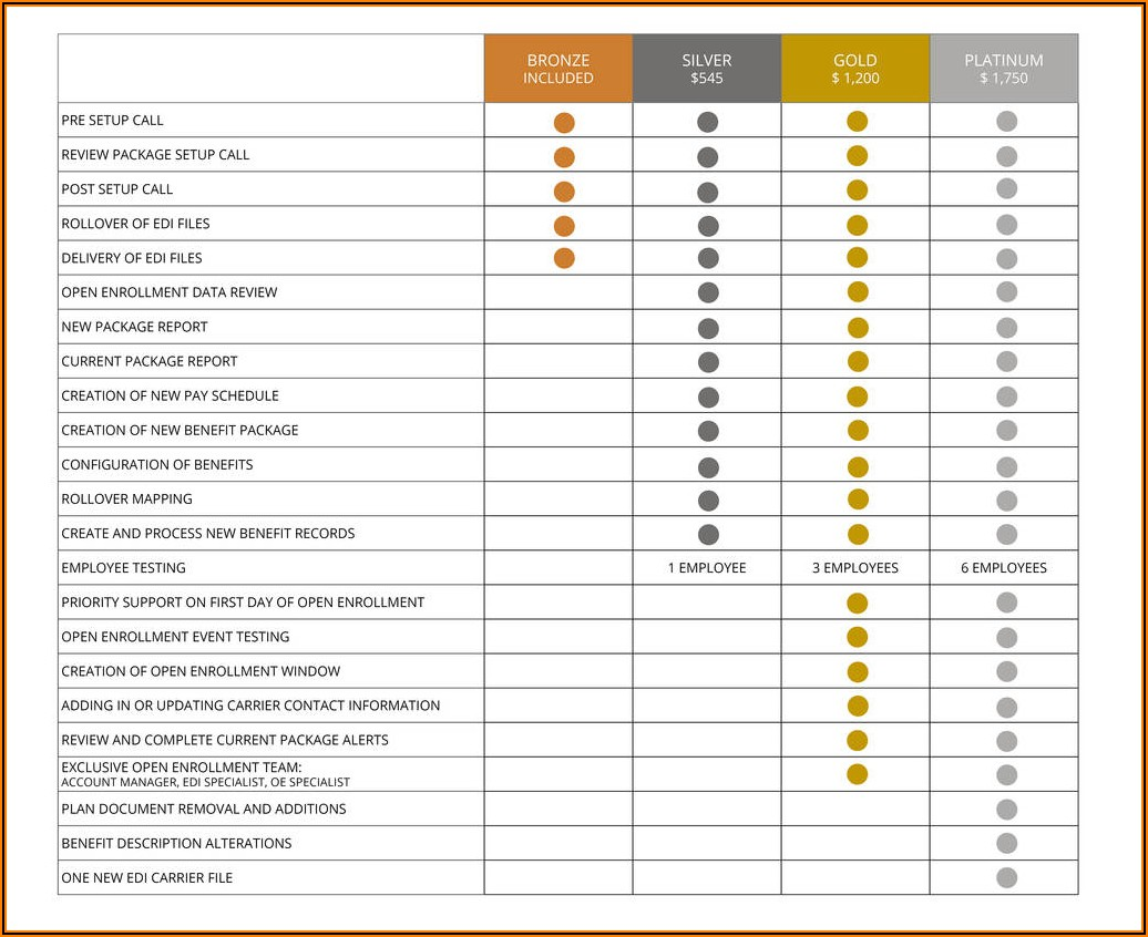 Free Business Financial Statement Form