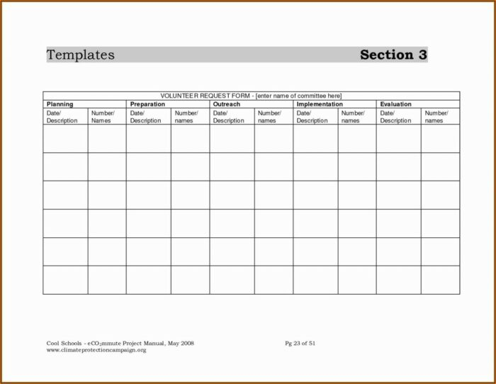 Free Online Printable Invoice Forms