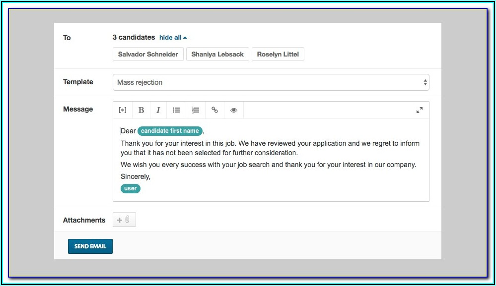 Fsbo Email Templates
