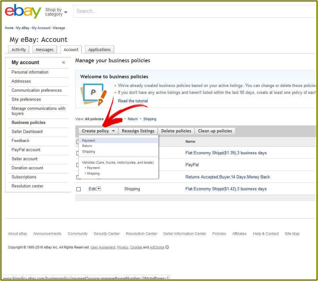 How To Create Professional Ebay Templates