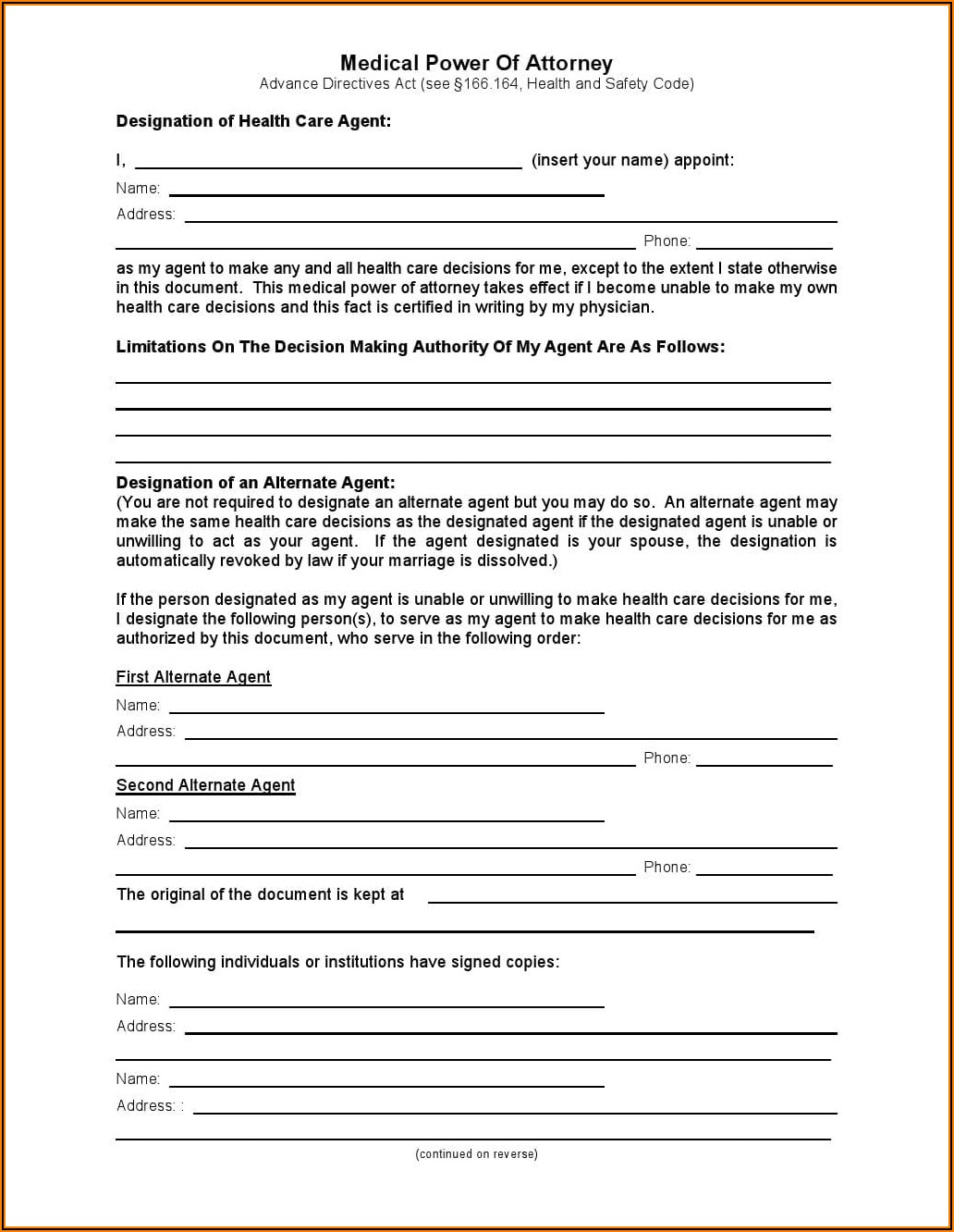 Probate Forms Texas Free