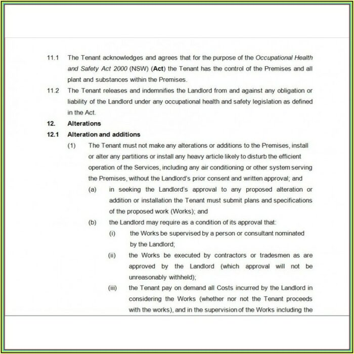 Shareholder Agreement Template Nz