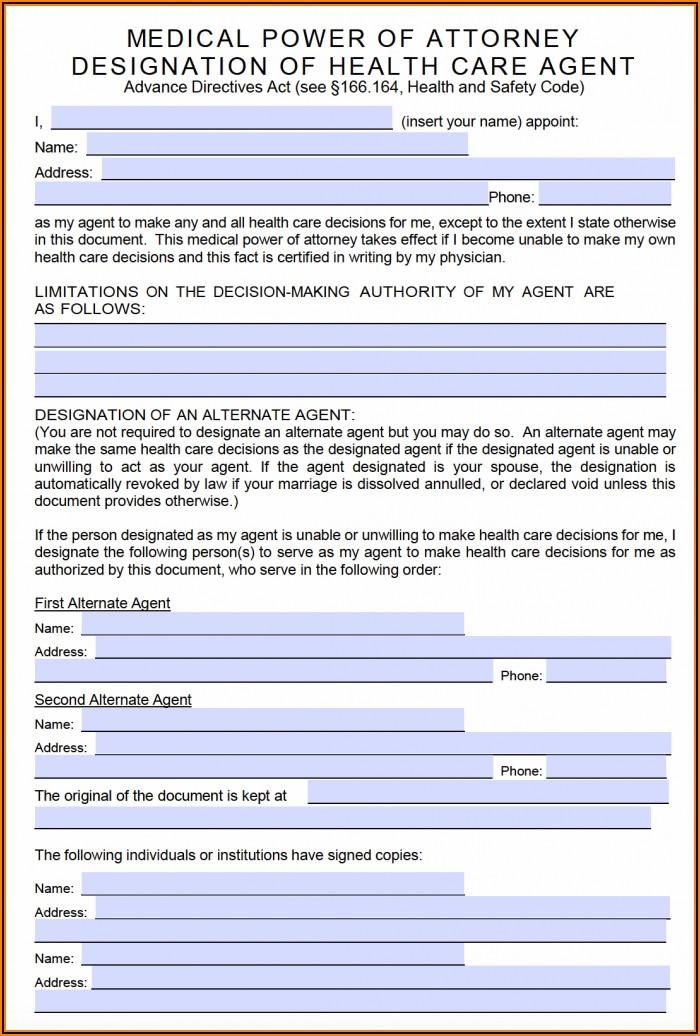 Texas Annulment Forms
