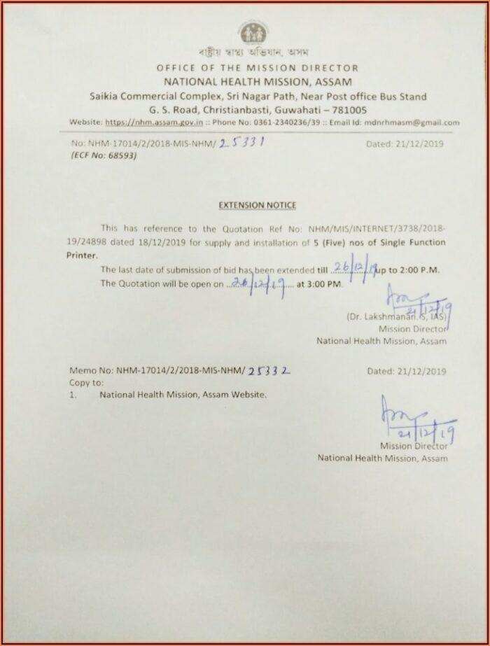 Assam Pwd Contractor Registration Form Online