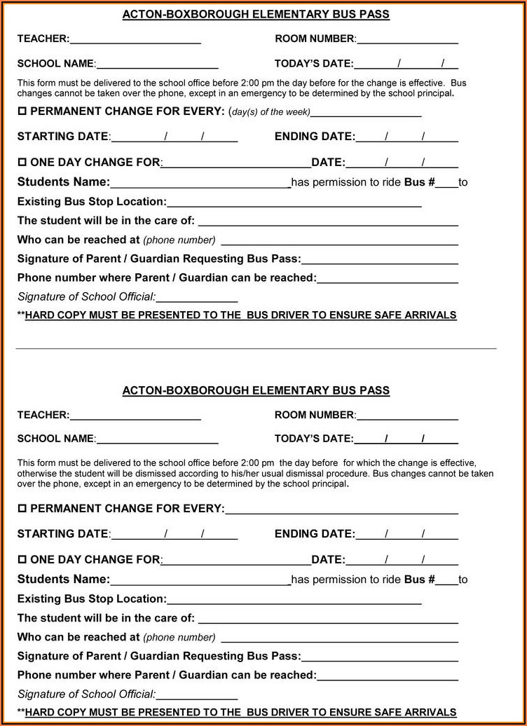 Fillable Four Point Inspection Form