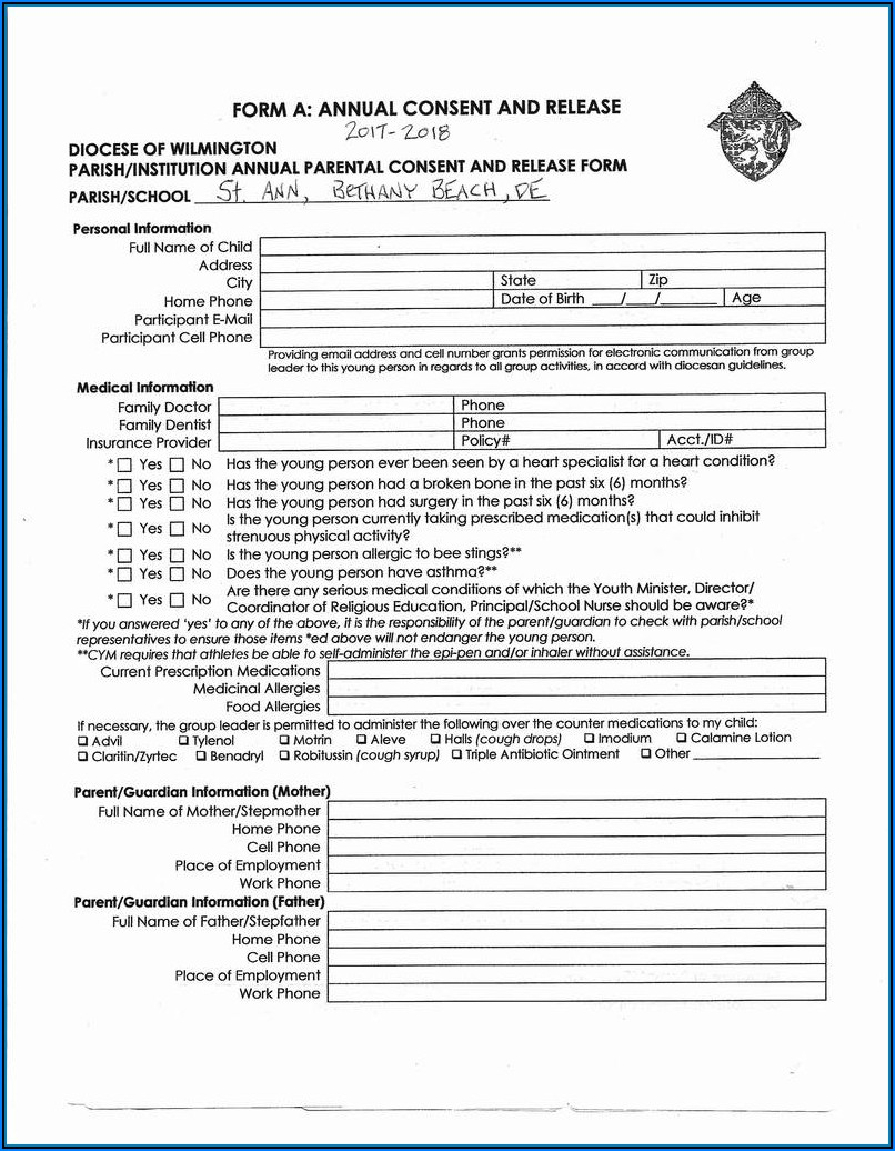 General Liability Claim Acord Form