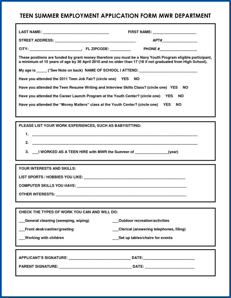 Hipaa Compliance Form