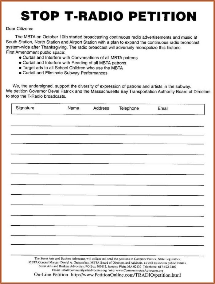 Texas Petition For Expungement Form