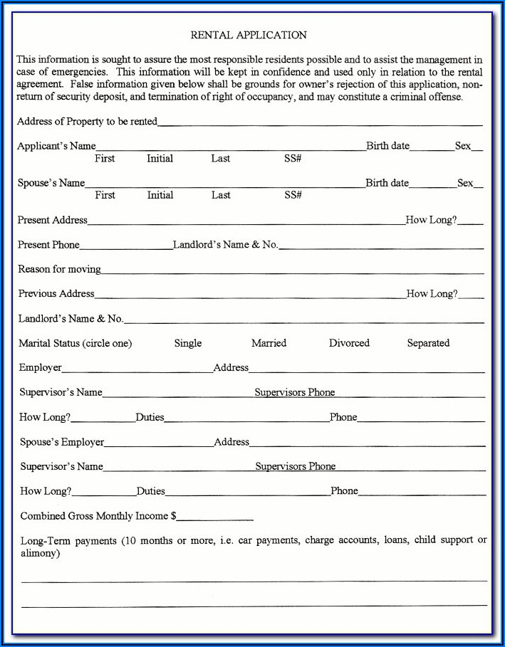 Epb Application Form